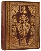 Луцкое Евангелие XIV века