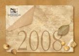 Календарь «Банк Клиринговый дом»